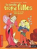Best Enfants Livres préférés Pour 9 ans filles - La famille trop d'filles : Cara et la Review
