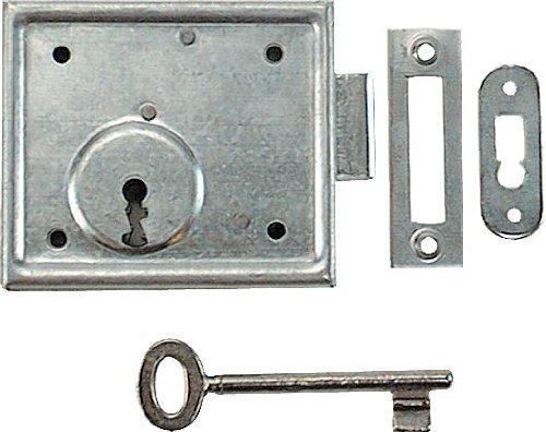 Preisvergleich Produktbild Kellerschloss Nr.150 BB ls/rs