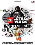 LEGO Star Wars in 100 Scenes by Daniel Lipkowitz (2015-04-07)