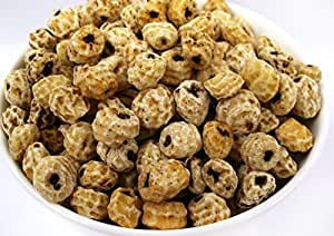 Tiger Nuts Peeled Organic 1kg
