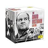 The David Oistrakh Edition (Ltd.Edition)