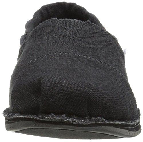 Skechers Bobs From Women's Chill Slip-On Flat noir - noir / noir