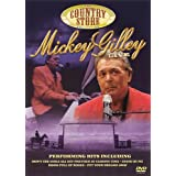 Mickey Gilley - Live