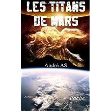 LES TITANS DE MARS - (poche)