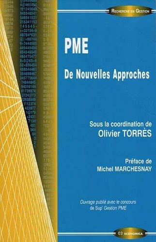 PME par Olivier Torres