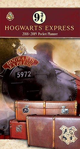 Harry Potter 2018-2019 Pocket Planner por Trends International