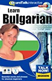 Talk Now! Learn Bulgarian: Essential Words and Phrases for Absolute Beginners (PC and Mac)