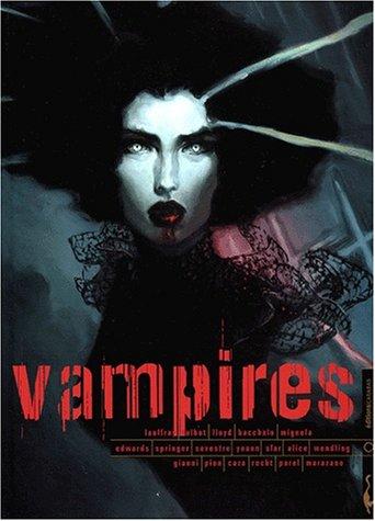 Vampires, tome 1
