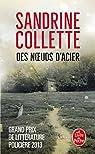 Des noeuds d'acier par Collette