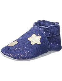 Robeez Moon Light - Zapatillas de casa Bebé-Niños
