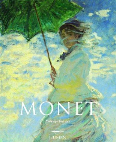 Claude Monet: 1840-1926 (Artistas Serie Menor) por Christoph Heinrich