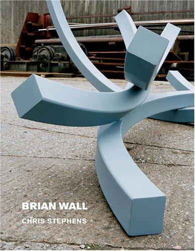 Brian Wall por Chris Stephens