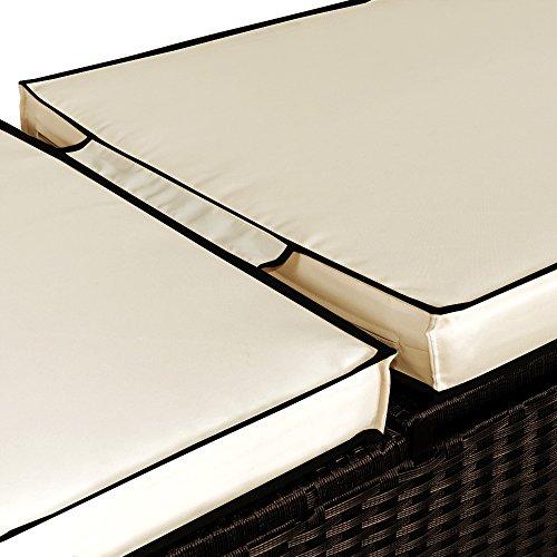 schlafsofa zwei personen bestseller shop f r m bel und einrichtungen. Black Bedroom Furniture Sets. Home Design Ideas