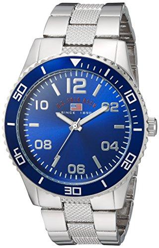 U.S. Polo Assn. - -Armbanduhr- US8609