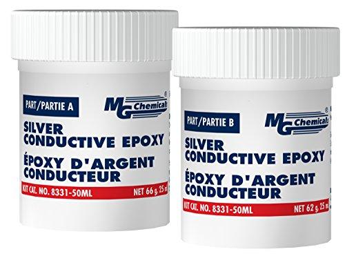 mg-chemicals-8331-plata-de-dos-piezas-con-adhesivo-con-epoxi