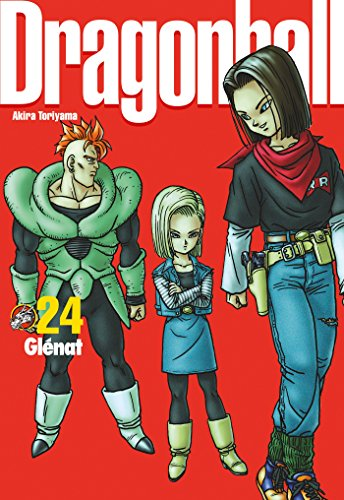 Dragon ball - Perfect Edition Vol.24 par TORIYAMA Akira