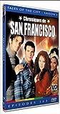 Chroniques de San Francisco - Saison I : Episodes 1 à 3