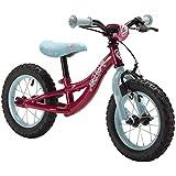 Bicicleta SIN Pedales para Niño Infantil con Rueda Ancha de CROSS y Frenos 2 a 5 años 5378836