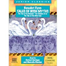 Benedict Flynn: Tales of Irish Myths