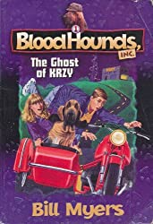 The Ghost of KRZY (Bloodhounds, Inc #1)