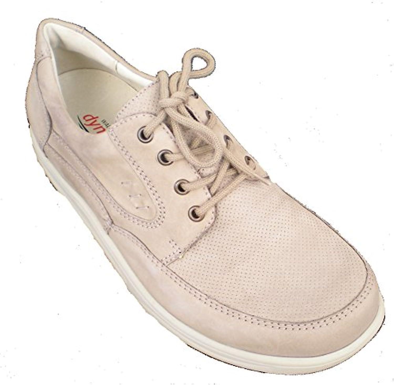 Waldläufer hombres 482007-201-094 zapato ancho H para plantillas sueltos  -