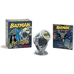 Batman. Bat Signal (Batman Mega Mini Kit)