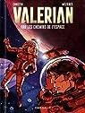 Autour de Valérian : Par les Chemins de l'Espace par Christin