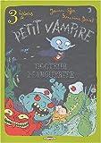Telecharger Livres 3 histoires de Petit Vampire Roman tome 2 Docteur Marguerite (PDF,EPUB,MOBI) gratuits en Francaise