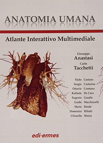 Zoom IMG-1 anatomia umana atlante con aggiornamento
