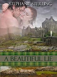 A Beautiful Lie (The Camaraes Book 1)