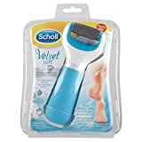 Scholl 5052197025262 Velvet soft Express Pedi Diamond blue EU