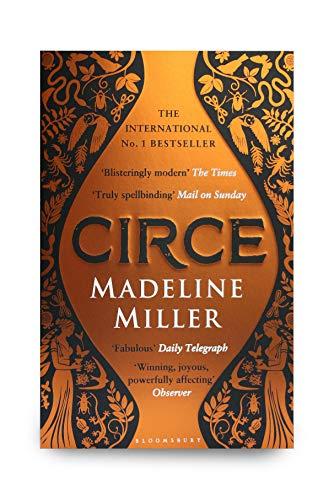 Circe: The International No. 1 Bestseller
