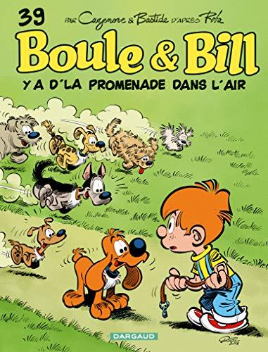 Boule & Bill, Tome 39