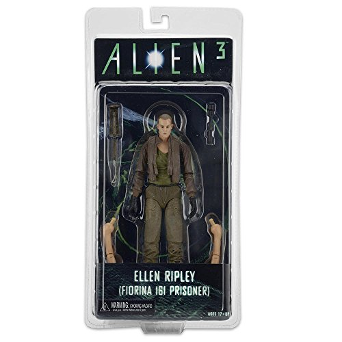 ALIENS Actionfigure highly detailed Series 8,