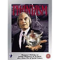 Phantasm 5 DVD Box Set