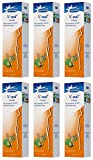 (6 PACK) - Bional V-Nal Cream For Varicose Veins   75ml   6 PACK - SUPER SAVE...