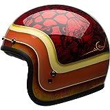 Ouvrez casque CUSTOM 500 SPECIAL EDITION H LUCK