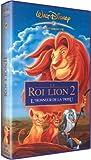 Le Roi lion II : L'Honneur de la tribu [Inclus le CD Star Academy 3 Can You Feel The Love Tonight et la BOF du film Le Roi Lion] [VHS]