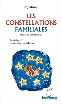 Les constellations familiales par [Manné, Joy]