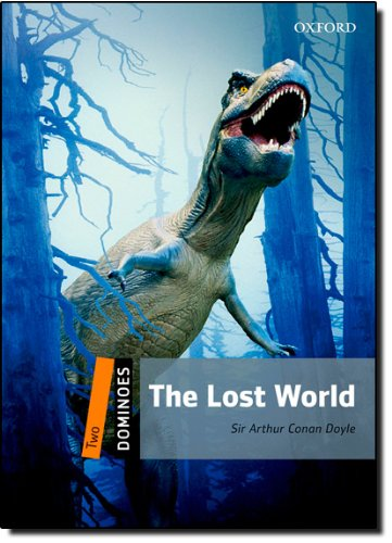 Dominoes: Two: The Lost World por Sir Arthur Conan Doyle
