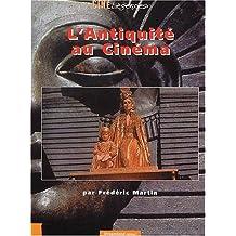 L'antiquité au cinéma
