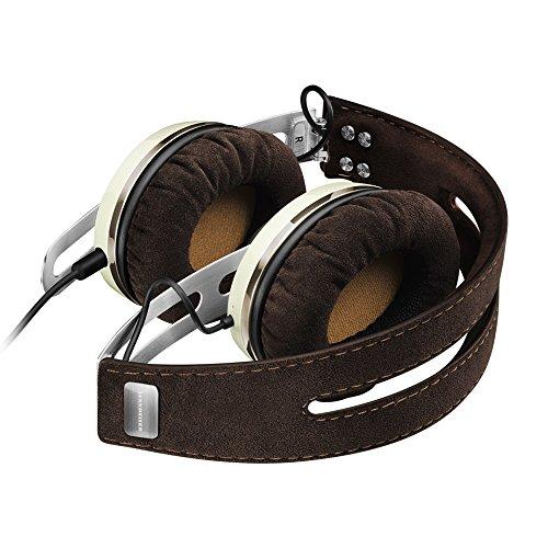Sennheiser Momentum 2.0 On-Ear-Kopfhörer (geeignet für Apple iOS) ivory - 4