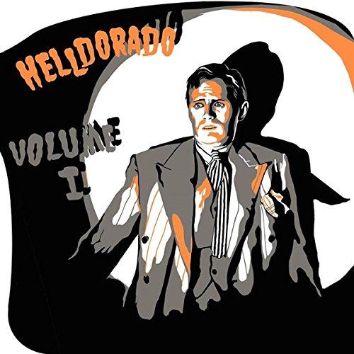 Helldorado: Vol.1 Ep (Audio CD)