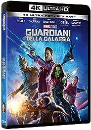 Guardiani Della Galassia 4K  (2 Blu Ray)
