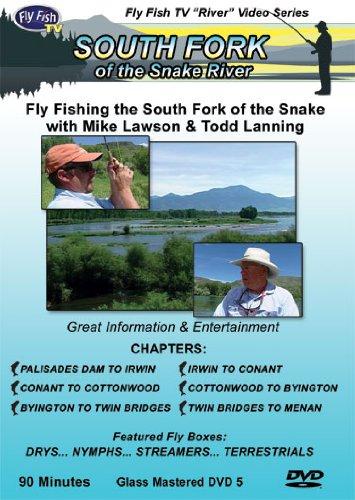 South Fork of the Snake River (Snake River)