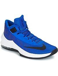 newest 4d2e9 cc1e4 Nike Men s Air Max Infuriate 2 Mid Basketball Shoes