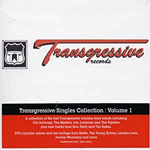 Transgressive Compilation