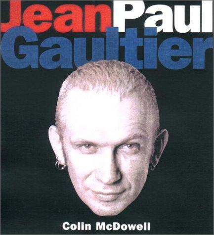 Jean Paul Gaultier por Colin McDowell