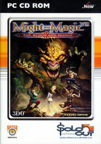 Might and Magic 7: For Blood and Honour