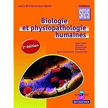 Biologie et physiopathologie humaines 2e édition